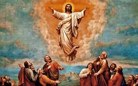 Kenaikan Tuhan Yesus Jalapress Com